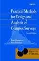 Practical Methods for Design and Analysis of Complex Surveys, 2nd Edition (0470847697) cover image