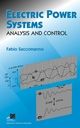 Electric Power Systems: Analysis and Control (0471234397) cover image