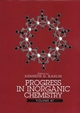 Progress in Inorganic Chemistry, Volume 47 (0471240397) cover image