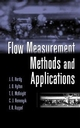 Flow Measurement Methods and Applications (0471245097) cover image