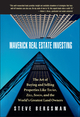 Maverick Real Estate Investing: The Art of Buying and Selling Properties Like Trump, Zell, Simon, and the World's Greatest Land Owners (0471468797) cover image