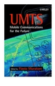 UMTS: Mobile Communications for the Future (0471498297) cover image