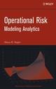 Operational Risk: Modeling Analytics