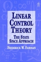 Linear Control Theory: The State Space Approach (0471974897) cover image