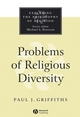 Problems of Religious Diversity (0631211497) cover image