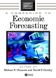 A Companion to Economic Forecasting (0631215697) cover image