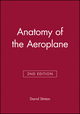 Anatomy of the Aeroplane, 2nd Edition (0632040297) cover image