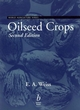 Oilseed Crops, 2nd Edition (0632052597) cover image