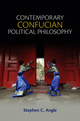Contemporary Confucian Political Philosophy (0745661297) cover image