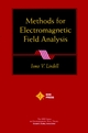 Methods for Electromagnetic Field Analysis (0780360397) cover image