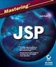 Mastering JSP (0782152597) cover image