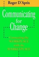 Communicating for Change (0787901997) cover image