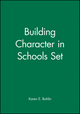 Building Character in Schools Set (0787972797) cover image