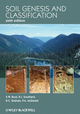 Soil Genesis and Classification, 6th Edition (0813807697) cover image