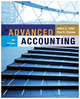Advanced Accounting, 5th Edition (1118022297) cover image