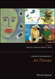 The Wiley-Blackwell Handbook of Art Therapy (1118306597) cover image