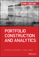 Portfolio Construction and Analytics  (1118445597) cover image