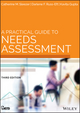 A Practical Guide to Needs Assessment, 3rd Edition (1118457897) cover image