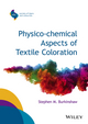 Physico-chemical Aspects of Textile Coloration (1118725697) cover image