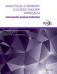 Analytical Chemistry: A Guided Inquiry Approach Instrumental Analysis Collection (1119065097) cover image