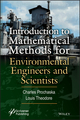 Introduction to Mathematical Methods for Environmental Engineers and Scientists (1119363497) cover image