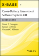 Cross-Battery Assessment Software System 2.0 (X-BASS 2.0) Direct Download (1119389097) cover image