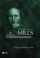 The Blackwell Guide to Mill's Utilitarianism (1405119497) cover image