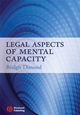 Legal Aspects of Mental Capacity (1405133597) cover image