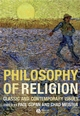Philosophy of Religion: Classic and Contemporary Issues (1405139897) cover image