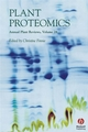 Annual Plant Reviews, Volume 28, Plant Proteomics (1405144297) cover image