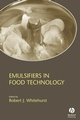 Emulsifiers in Food Technology (1405147997) cover image