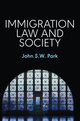 Immigration Law and Society (1509505997) cover image