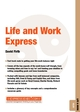 Life and Work Express: Life and Work 10.01 (1841123897) cover image