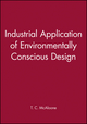 Industrial Application of Environmentally Conscious Design (1860582397) cover image