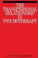 The Transpersonal Relationship in Psychotherapy (1861562497) cover image