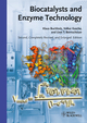 Biocatalysts and Enzyme Technology, 2nd Edition (3527329897) cover image
