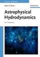 Astrophysical Hydrodynamics: An Introduction, 2nd Edition (3527406697) cover image