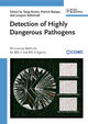 Detection of Highly Dangerous Pathogens: Microarray Methods for BSL 3 and BSL 4 Agents (3527626697) cover image