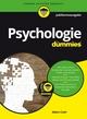 Psychologie für Dummies, 3. Auflage, Jubiläumsausgabe (3527809597) cover image