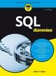 SQL für Dummies, 7. Auflage (3527810897) cover image