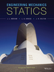Engineering Mechanics: Statics, 8th Edition (EHEP003197) cover image