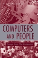 Computers and People: Essays from The Profession (0470008598) cover image