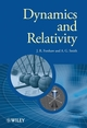 Dynamics and Relativity (0470014598) cover image