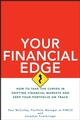 Your Financial Edge: How to Take the Curves in Shifting Financial Markets and Keep Your Portfolio on Track (0470043598) cover image