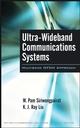 Ultra-Wideband Communications Systems : Multiband OFDM Approach