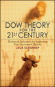 Dow Theory for the 21st Century: Technical Indicators for Improving Your Investment Results (0470240598) cover image