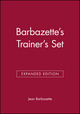 Barbazette's Trainer's Set, Expanded Edition (0470290498) cover image