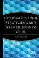 Internal Control Strategies: A Mid to Small Business Guide (0470376198) cover image