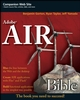 Adobe AIR Bible (0470431598) cover image