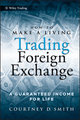 How to Make a Living Trading Foreign Exchange: A Guaranteed Income for Life  (0470442298) cover image